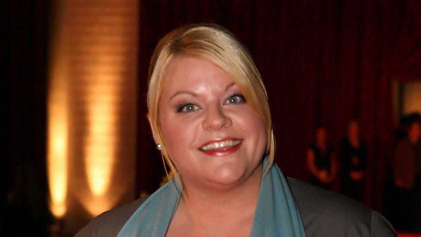 Tine Wittler beim Deutschen Comedypreis 2007