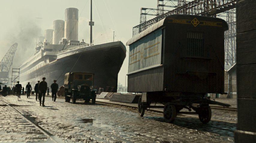 Titanic-Serie feiert Vorpremiere auf ZDFneo