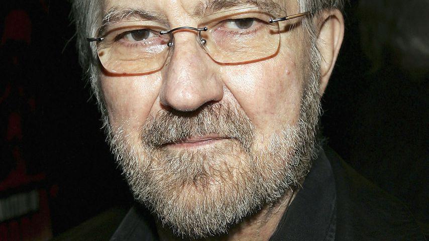 Horror-Fans trauern: Gruselmeister Tobe Hooper ist tot!