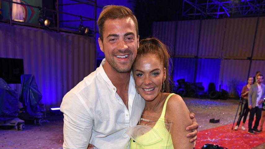Promi Big Brother: Janine Pink und Tobias Wegener getrennt