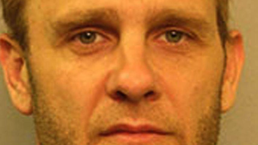 """""""3 Doors Down""""-Star wegen Totschlags festgenommen"""