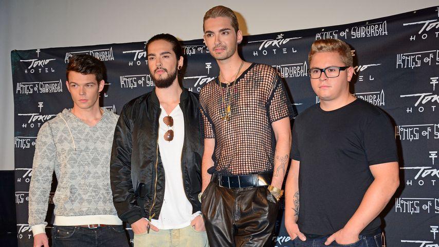 Hype vorbei? Tokio Hotel verkaufen keine Tickets mehr