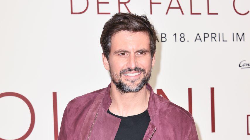 Tom Beck, Schauspieler