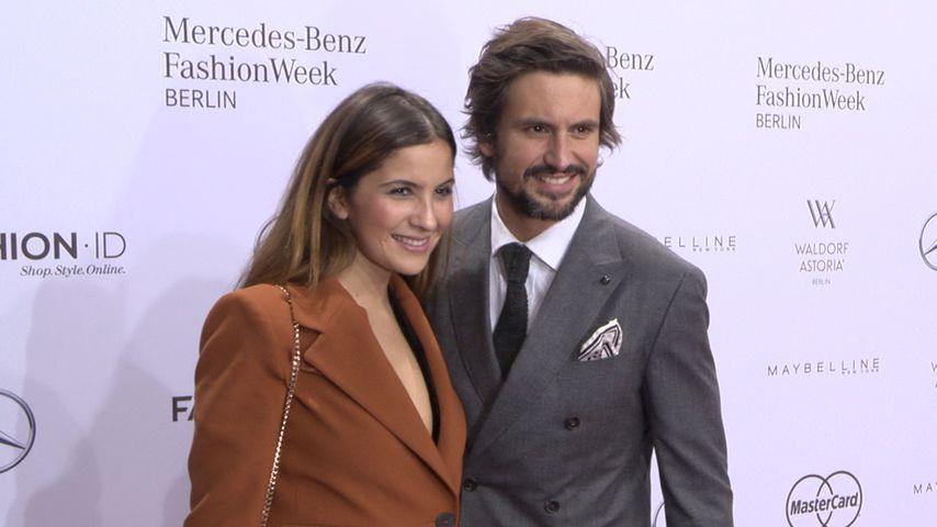 """Tom Beck und seine schöne Freundin: """"Kinder sind ein Thema"""""""