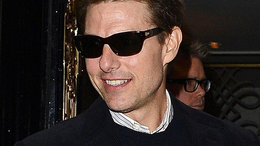 Tom Cruise: Eindringling irrte sich im Grundstück