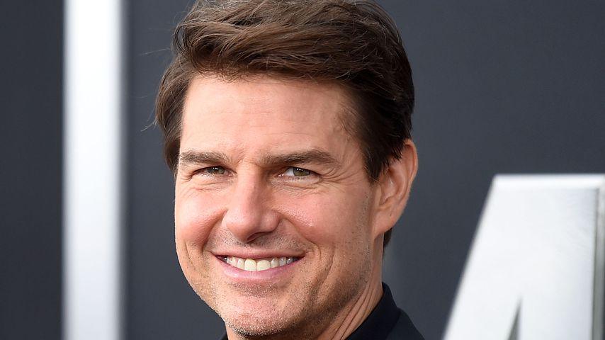 """Fieser Flop für Tom Cruise: """"Rock of Ages""""-Pleite"""