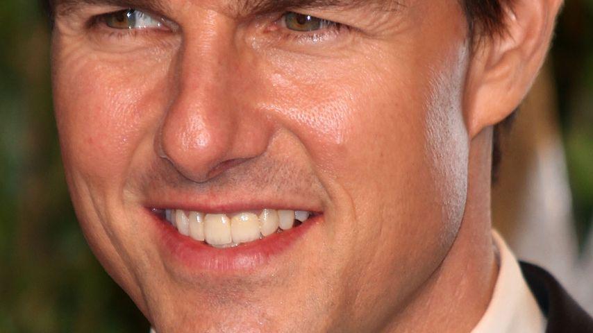 Tom Cruise: Vom Rocker zum Cowboy?