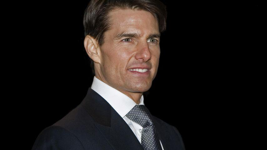 Nach 4 Jahren Single-Dasein: Tom Cruise wieder verliebt?