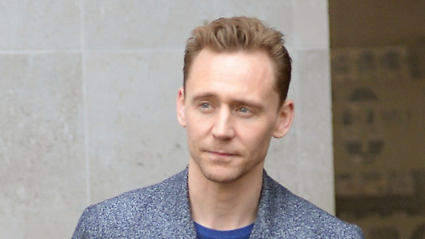 Tabuthema Taylor Swift: Tom Hiddleston reagiert gereizt!