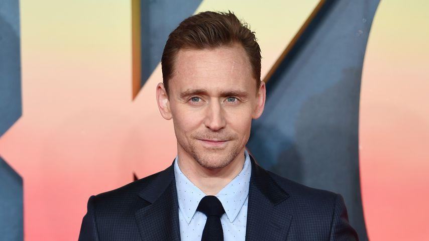 Nachfolger gesucht! Wird Tom Hiddleston der neue James Bond?