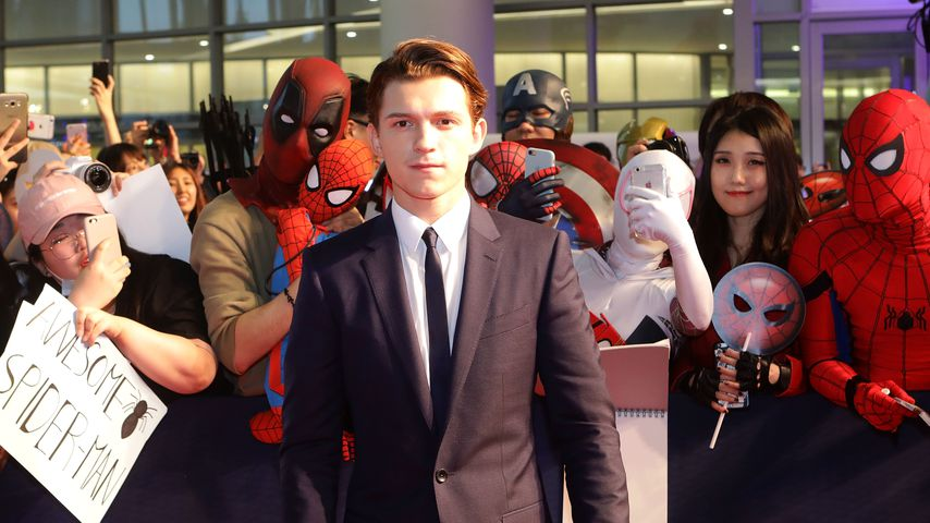 Tom Holland trauert: Spiderman-Erfinder Steve Ditko ist tot!