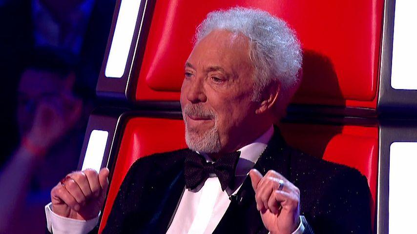 """Tom Jones bei """"The Voice""""? Das sagt der Sender!"""