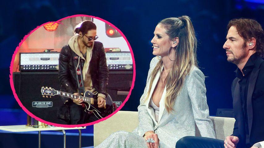 GNTM-Finale: Heidis Schatz Tom als große Show-Überraschung?