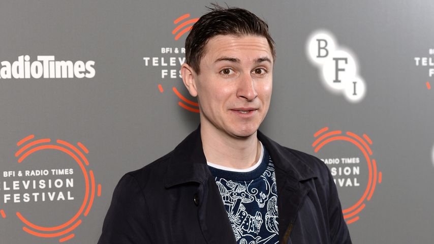Tom Rosenthal beim BFI & Radio Times Television Festival, 2019