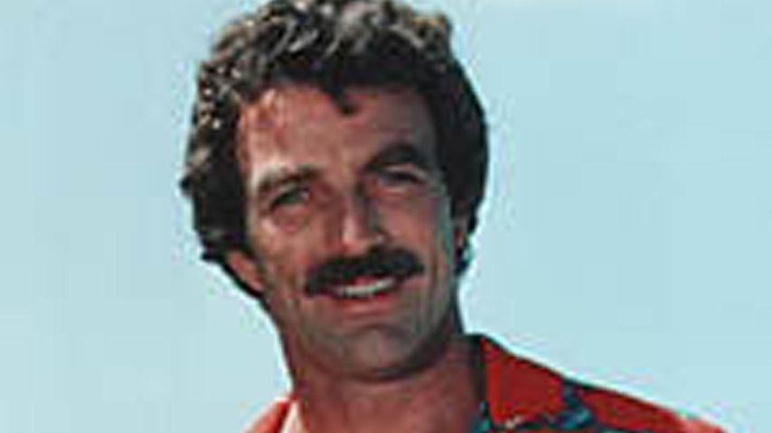 Schauspieler Tom Selleck
