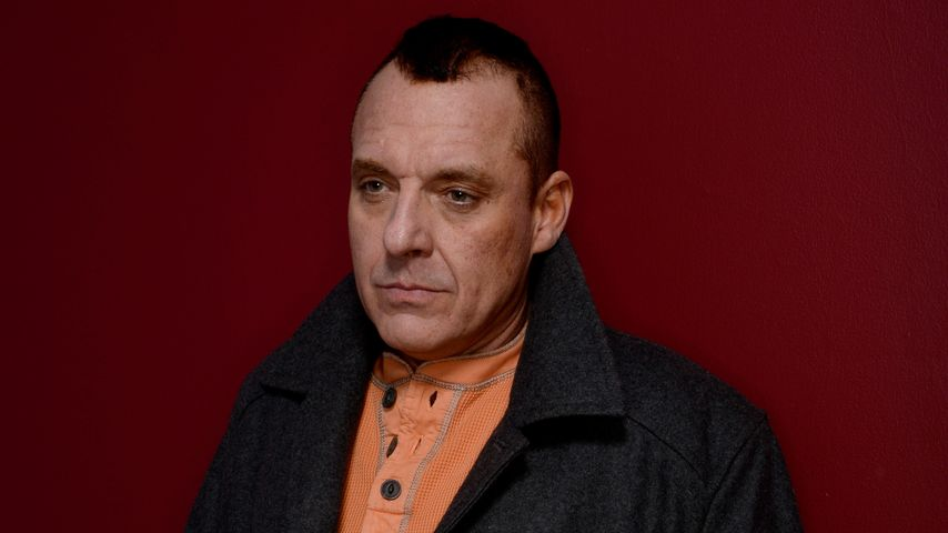 """Häusliche Gewalt: """"Der Soldat James Ryan""""-Star verhaftet!"""