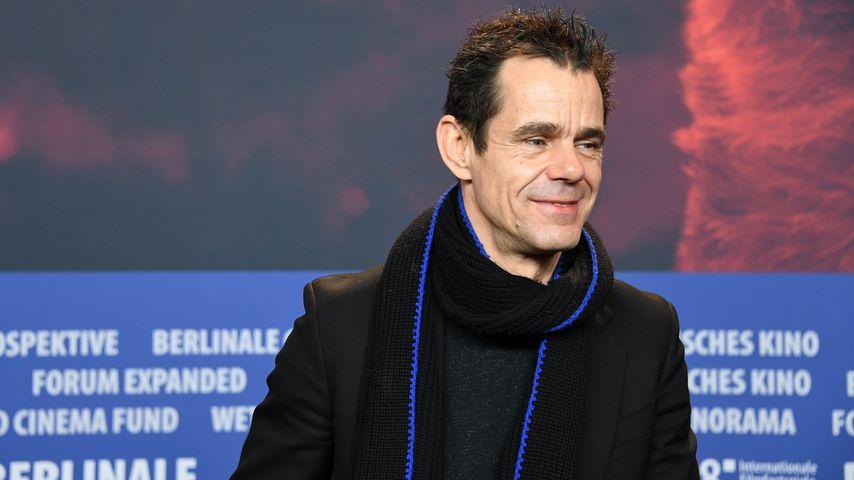 Tom Tykwer, Jury-Präsident der 68. Berlinale