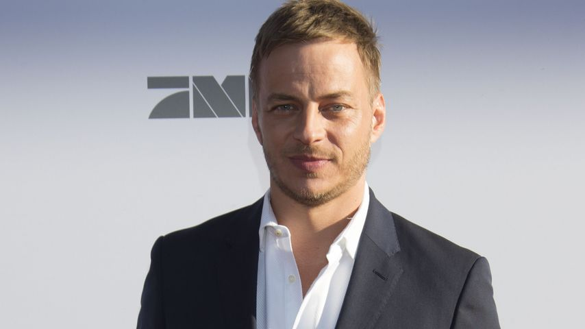 Tom Wlaschiha: Karriere-Push dank Game of Thrones!