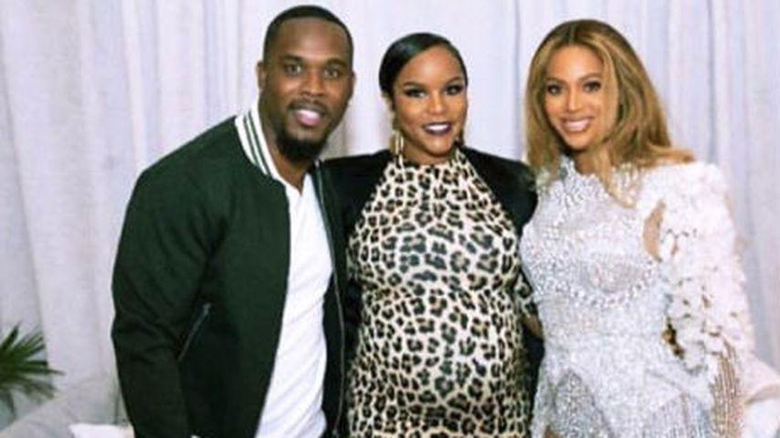 Tommicus Walker, LeToya Luckett und Beyonce