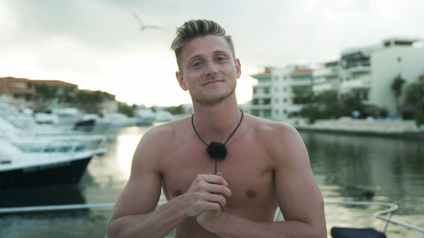 """Tommy, """"Ex on the Beach""""-Kandidat"""