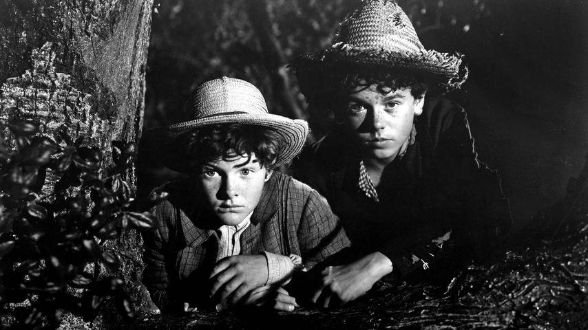 Kindheitsheld: Tom Sawyer-Darsteller mit 90 gestorben