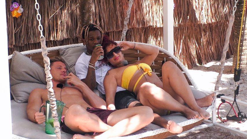 """Tommy, Prince und Lara, """"Ex on the Beach""""-Kandidaten"""