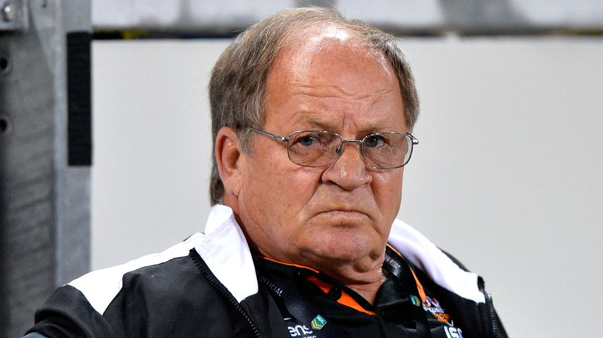 Rugby-Legende Tommy Raudonikis ist mit 70 Jahren gestorben