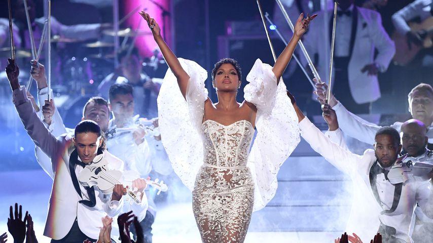 Toni Braxton bei den American Music Awards 2019