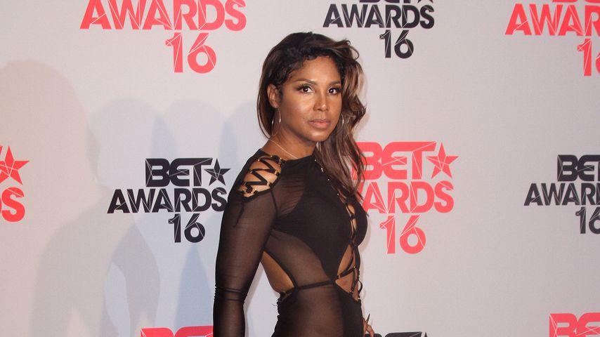 Toni Braxton bei den BET Awards 2016