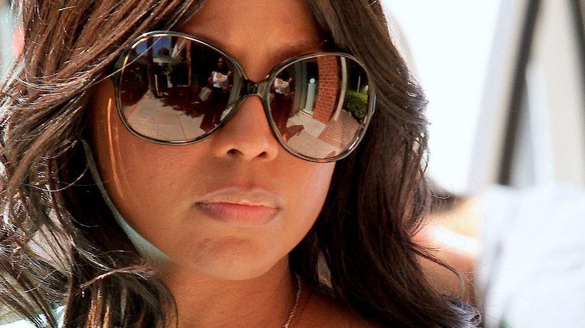 Toni Braxton verliert ihre eigenen Song-Rechte