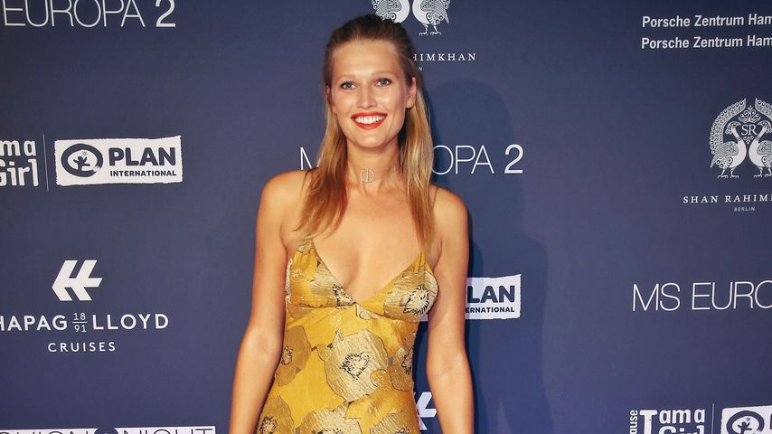 "Toni Garrn beim ""Fashion2Night""-Event in Hamburg"