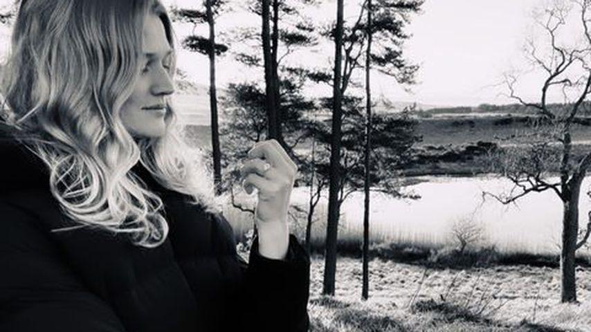 Toni Garrn im Dezember 2019