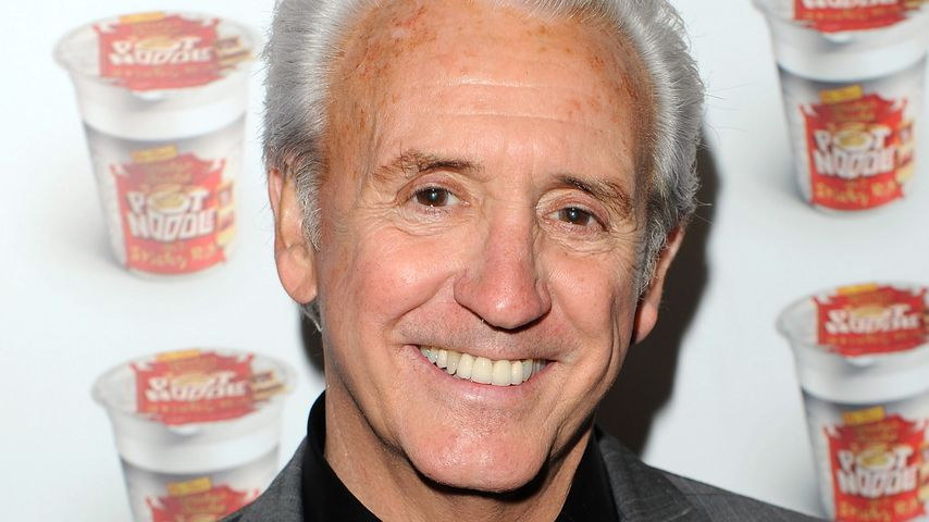 Tony Christie im August 2010