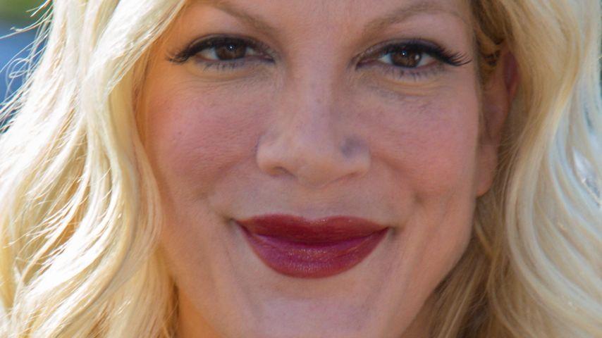 90210-Sex-Partner: Tori Spelling enthüllt zweiten Namen!