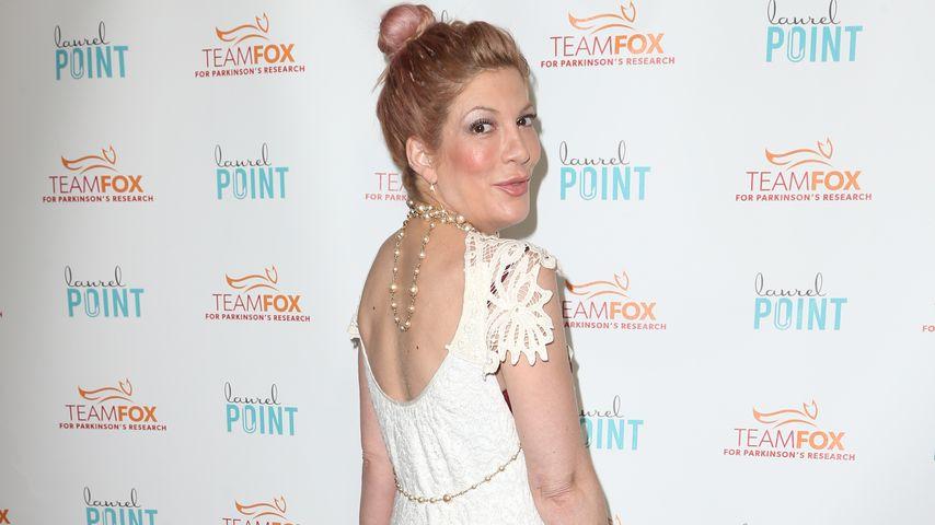 Tori Spelling, Schauspielerin