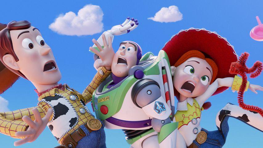 "Woody feiert Comeback: Der ""Toy Story 4""-Trailer ist da!"