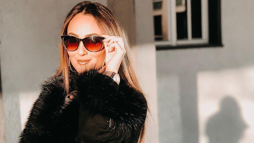 Tracy Candela, Februar 2019