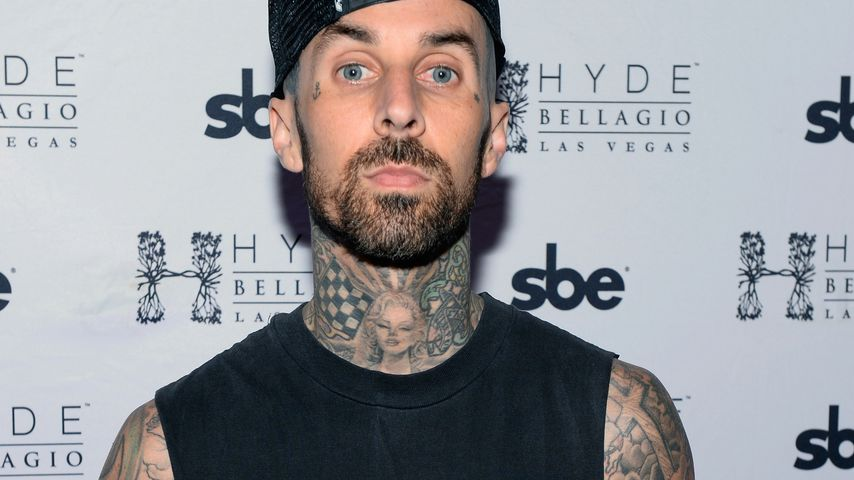"""Blink-182-Drummer Travis Barker: """"Ich war suizidgefährdet"""""""