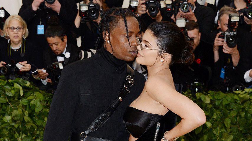 Für 30 Mio. Dollar: Plant Kylie Jenner eine Luxus-Hochzeit?
