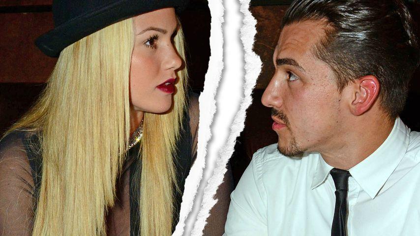 Angelina Heger & Chrissi: War Rocco der Trennungsgrund?