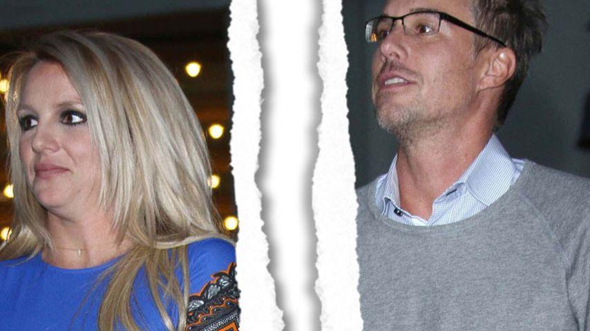 Therapie-Album: Britney singt über ihre Trennung!