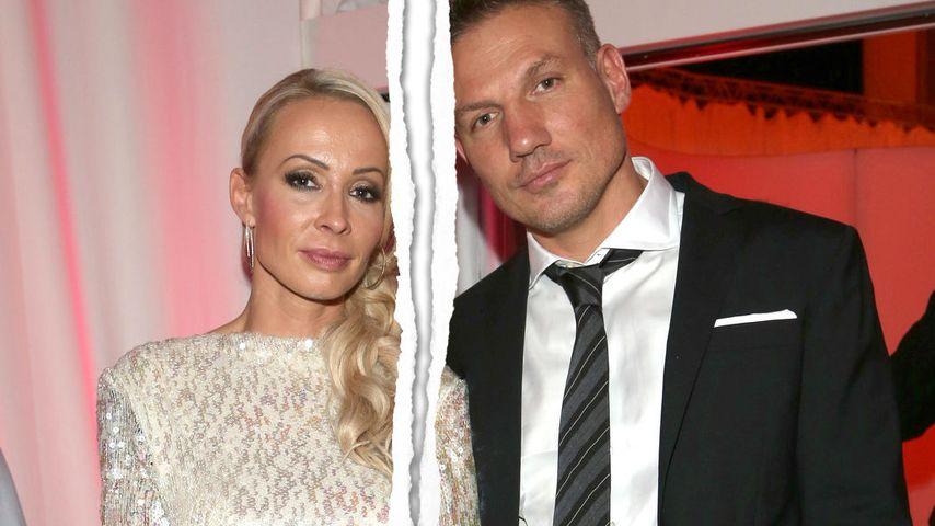 Alles aus: Cora Schumacher trennt sich von Polizisten-Freund