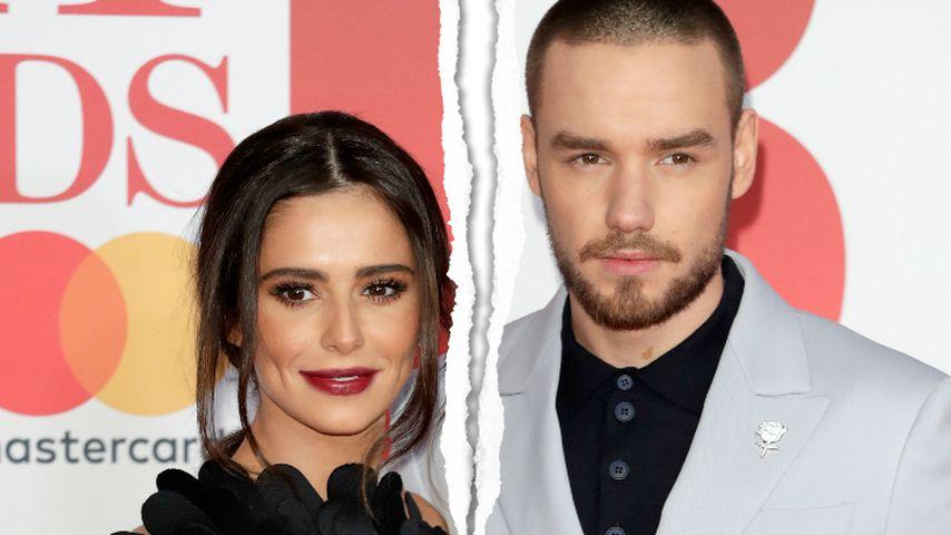 Überraschend getrennt: Liam Payne & Cheryl kein Paar mehr!