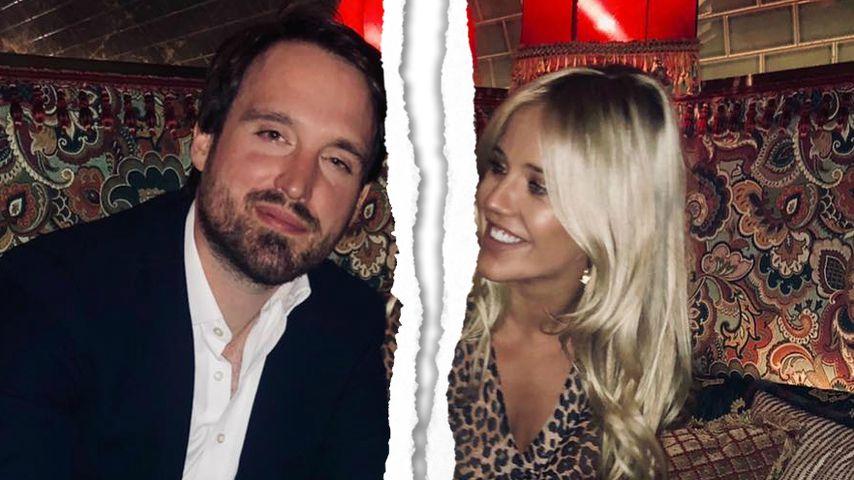 Prinz Harrys Kumpel Fraser und UK-Star Tabitha sind getrennt