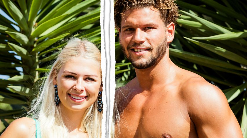 "Lisa & Yanik: ""Love Island""-Paar gibt Liebes-Aus bekannt"