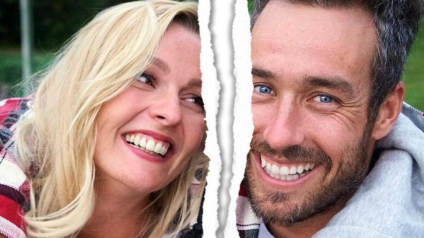 Statt Hochzeit: Ex-GNTM-Girl Miriam Höller ist Single!