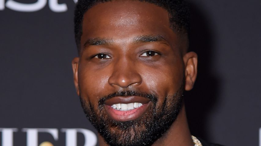 Tristan Thompson bei einer Party in Toronto