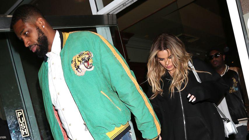 Khloes Love-Reunion toleriert: Kardashians aber nicht happy!