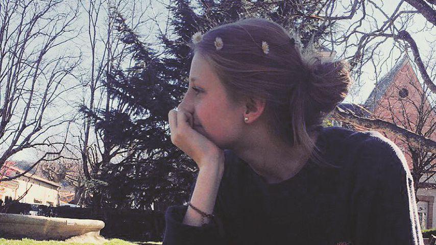 "Trixi Giese, bekannt aus ""Germany's next Topmodel"" 2018"