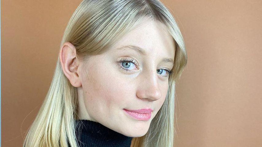Trixi Giese, Model